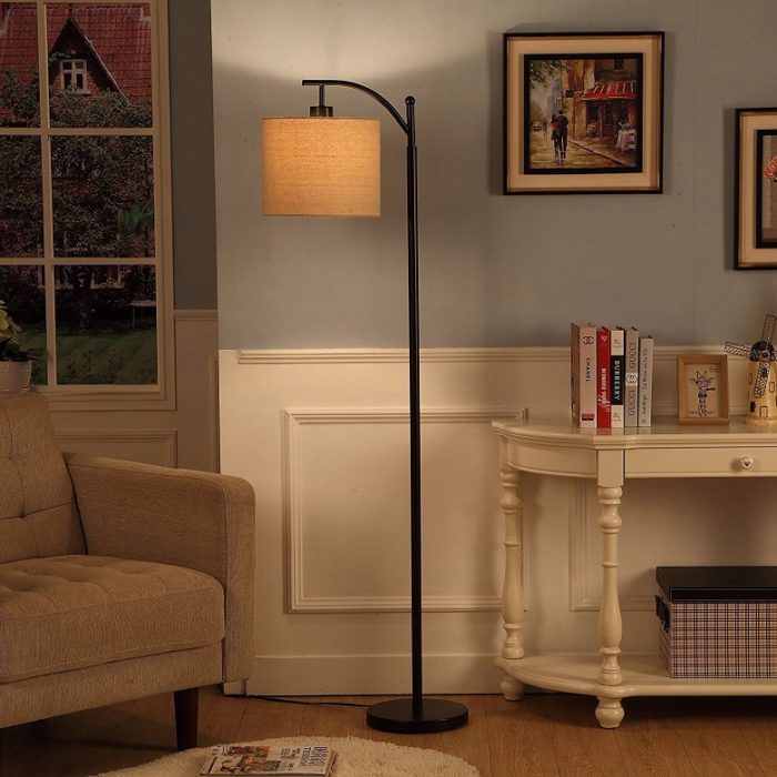 Brightech Montage LED Floor Lamp