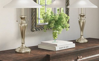 Best Bedside Table Lamps Reviews Modern Lamps For Bedroom